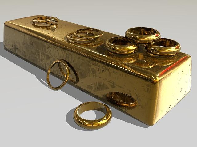 De simples astuces pour vendre ses bijoux au meilleur prix