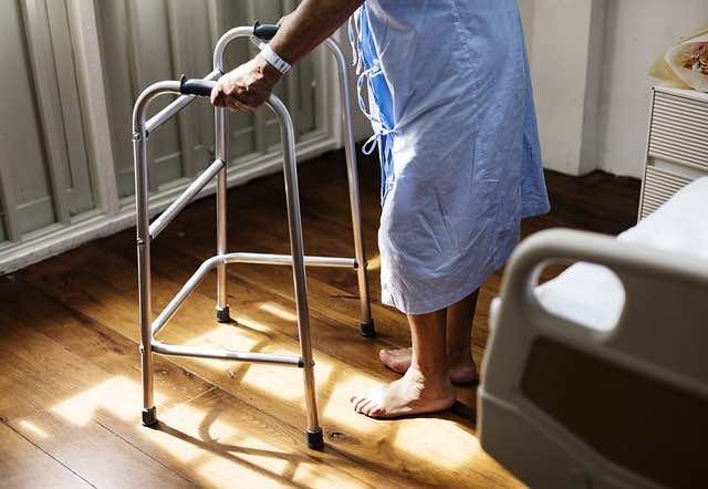 De nouveaux défis face au vieillissement de la population
