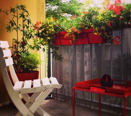 Comment créer un jardin en terrasse