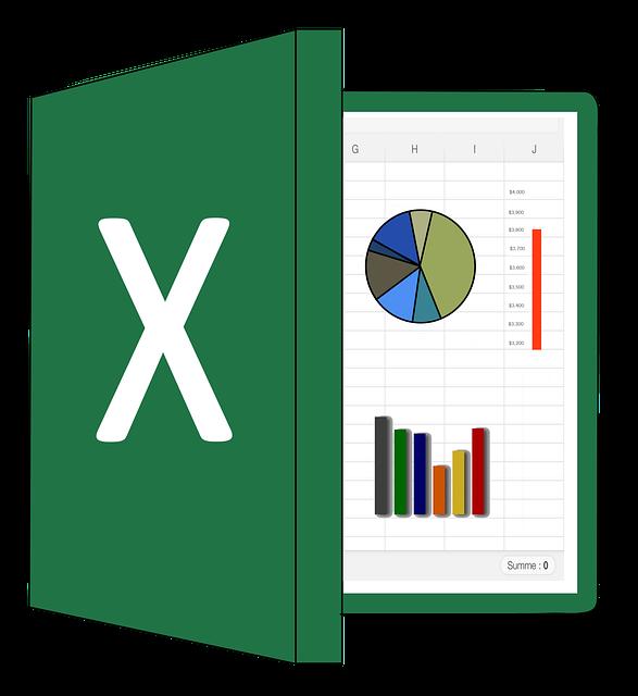 Les différents avantages des cours d'Excel