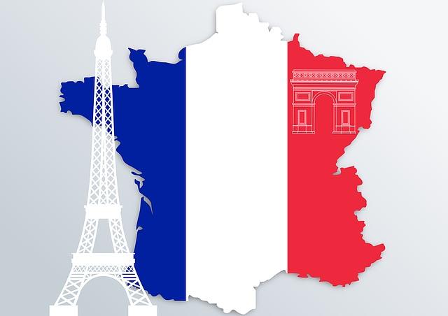 Week-end en France : sélections des meilleures villes