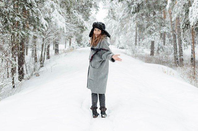 Quel manteau choisir cette année pour rester belle