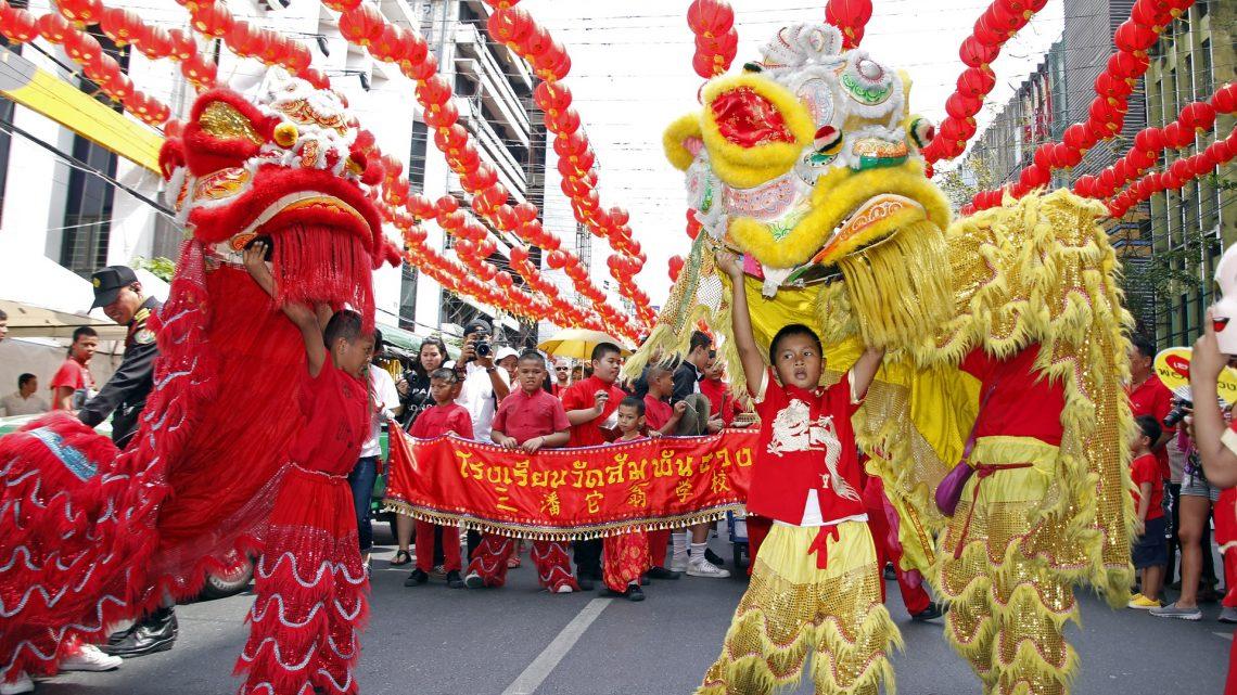 La mystérieuse contrée de la Chine et ses secrets