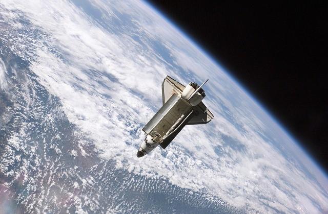 Le tourisme spatial, possible sous peu?